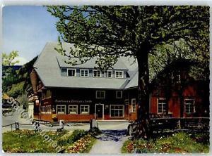51123357 - Menzenschwand Gasthaus Zur Linde Preissenkung