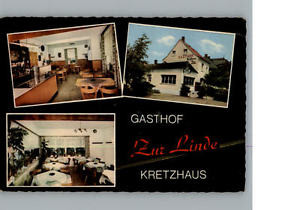 31139636 Kretzhaus Gasthof Zur Linde Linz am Rhein