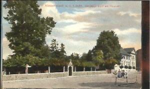 40415030 Neuenstadt Kocher Neuenstadt Linde Frauenstift x 1918 Neuenstadt am Koc