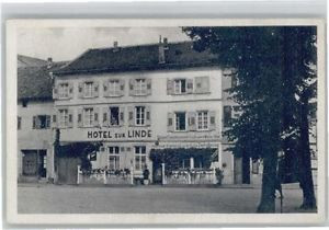 40631425 Bad Sobernheim Bad Sobernheim Hotel zur Linde x Bad Sobernheim