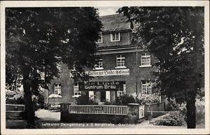 Ak Zwingenberg an der Bergstraße Südhessen, Gasthaus zur Linde, P.... - 1101151