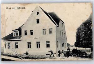 51044986 - Depsried Gasthaus zur Linde ,  Preissenkung