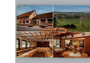31150796 Goeggingen Baden Gasthof zur Linde Krauchenwies