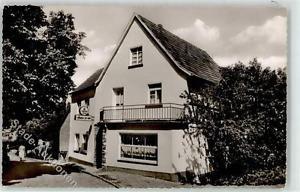 52055189 - Lind , Kr Ahrweiler Gasthaus Zur Linde