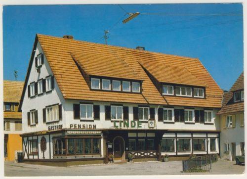 AK _ Gasthof Linde in Pfalzgrafenweiler _ad391