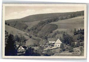 40717931 Vortal Vortal Gasthof zur Linde * Schenkenzell