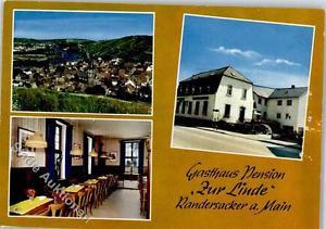 51401309 - Randersacker Gasthaus Pension Zur Linde Preissenkung
