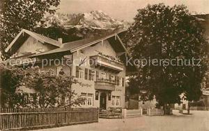 42806900 Garmisch-Partenkirchen Gasthof zur Linde  Garmisch-Partenkirchen