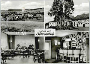 31179412 Blankenbach Sontra Gasthaus-Pension Zur Linde Sontra