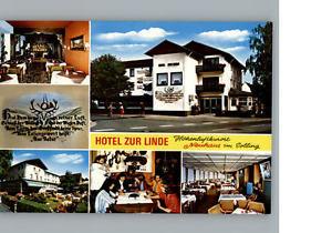 31128511 Neuhaus Solling Hotel zur Linde Holzminden