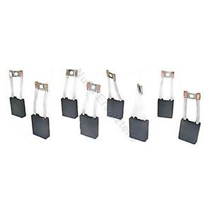 Kohlebürsten für Linde Gabelstapler, Hubwagen 30,5 x 26 x 10 mm