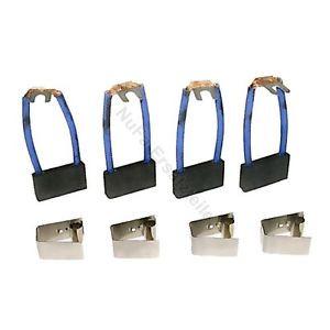 Kohlebürsten für Linde Gabelstapler, Hubwagen 22 x 38 x 9,5 mm