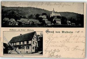 52388117 - Waldulm Gasthaus zur Linde