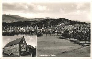 31720458 Oberachern Gasthaus zur Linde Achern