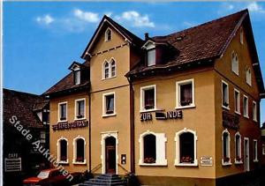 51529903 - Wollmatingen Gasthaus Cafe Zur Linde