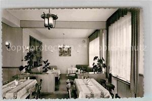 42775353 Hueingsen Gasthaus Zur Linde Gastraum Menden (Sauerland)