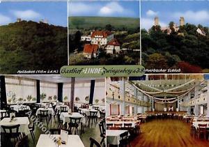 51372007 - Zwingenberg , Bergstr Gasthaus Zur Linde Preissenkung