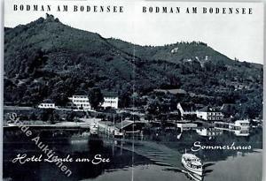 51047227 - Bodman-Ludwigshafen Hotel Linde am See, Sommerhaus Preissenkung