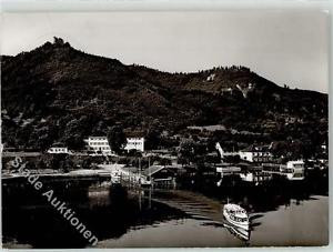 51885569 - Bodman Hotel Linde am See Sommerhaus Boot