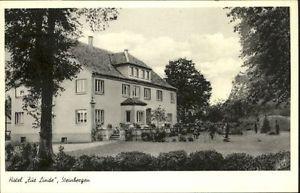 40864872 Steinbergen Steinbergen Hotel zur Linde * Rinteln