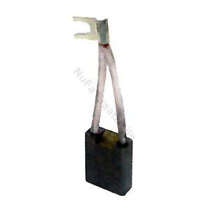 Kohlebürste für Linde Gabelstapler, Hubwagen 25 x 20 x 8 mm