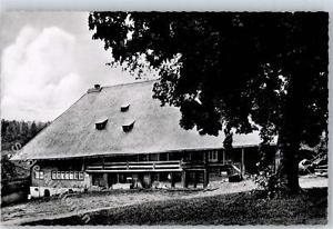 51455599 - St. Georgen im Schwarzwald Gasthaus zur Linde
