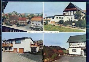 51653228 - Sontra Gasthaus Zur Linde