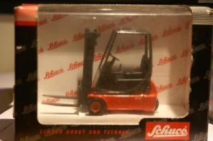 Schuco LINDE H35 Forklift 1:25 scale