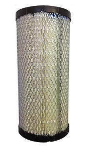 Linde 393 Series 1.5-3t Air Filter New #0009839000