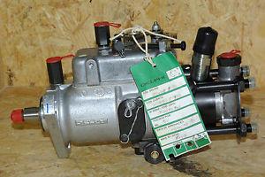 Einspritzpumpe Delphi  4 Zylinder Perkins,Linde Stapler, 03086F AB, UFK3C736 NEU