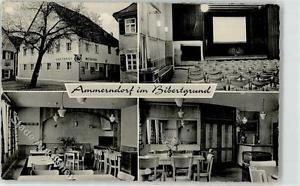 52445348 - Ammerndorf Gasthaus Metzgerei zur Linde