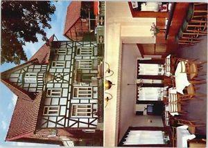 40263522 Wolfshagen Harz Wolfshagen Harz Hotel Zur Linde * Langelsheim