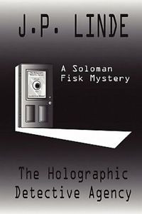 The Holographic Detective Agency by J.P. Linde Paperback Book (English)