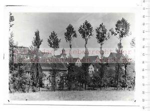 Paul W. JOHN fotografiert:NEUENSTADT am KOCHER  LINDE 1925/30 VINTAGE
