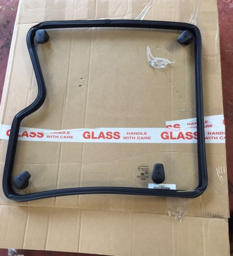 Linde Glass Roof