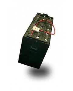 """Forklift Battery for Linde R20N (21"""") (24-125-13)"""