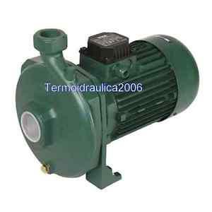 DAB Single Impeller Centrifugal Pump K30/70M 0,75KW 1x220-240V Z1