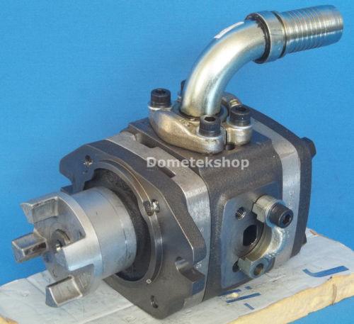 Voith IPC4-32-601 Hydraulic Pump