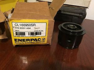 Enerpac Hydraulic Body Assembly CL166950SR