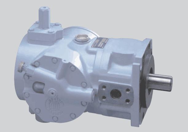 Dansion Worldcup P7W series pump P7W-2L1B-C0P-D1