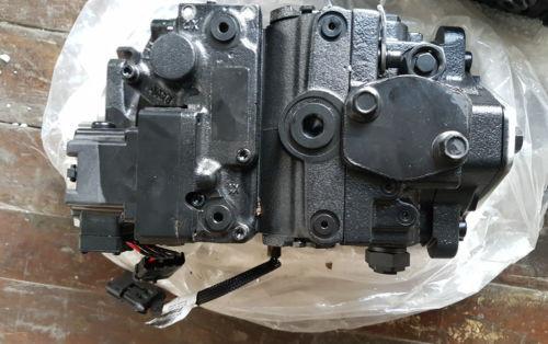 New Danfoss Axial Hydraulic Piston Pump 90R055 / Model # 80003344