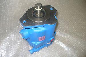 Vickers Hydraulic Pump Motor P/N PVB10RSY31C11