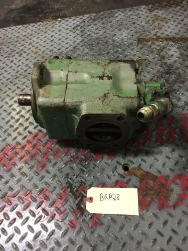 Vickers 2720171 Vane Pump 2884865 2919651 2967488 20V 50A Warranty!