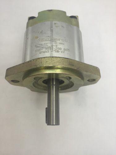 ONE Mexico USA NEW REXROTH Hydraulic Motor 9511-290-065