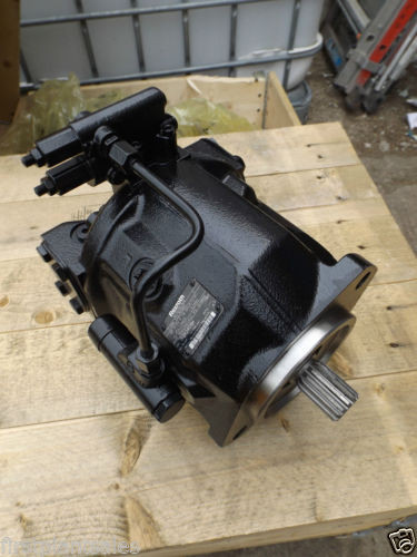 JCB Dutch china 8065 Rexroth Hydraulic Pump P/N 332/R5881