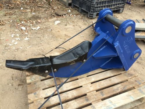 13 Ton Excavator Ripper Cat Komatsu Hitachi Kobelco Volvo Case