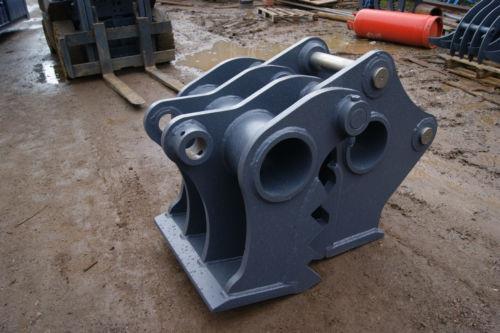 Excavator concrete pulverisers 13 ton JCB Komatsu Case CAT Hitachi