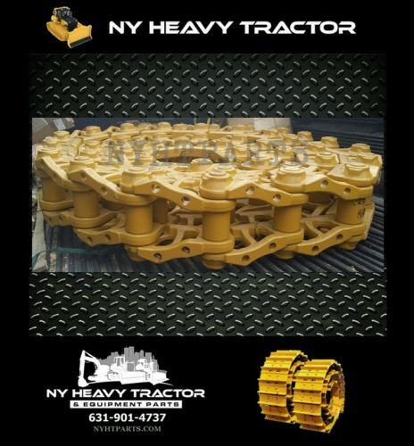 11G-32-00034 Track 41 Link As DRY Chain KOMATSU D31-17 UNDERCARRIAGE DOZER