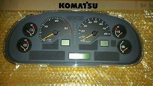 KOMATSU BRAND NEW GENUINE MONITOR PT# 7831-46-5005