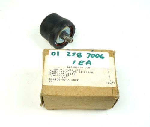 KOMATSU 1212190H1 Engine oil temperature sender. DRESSER DOZER 540 TD-8G